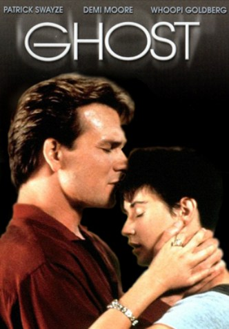 Filem Ghost